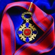 romania-medal