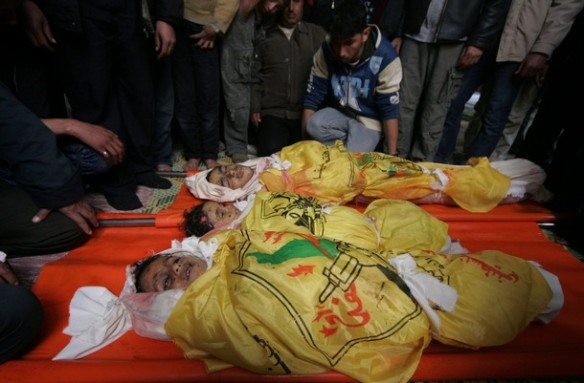 MIDEAST-ISRAEL-GAZA-CONFLICT-FUNERAL
