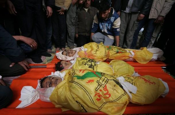 MIDEAST-ISRAEL-GAZA-CONFLICT-FUNERAL