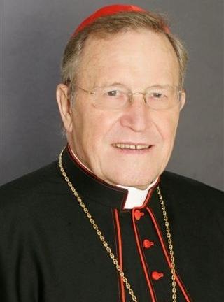 Cardinalul Kasper